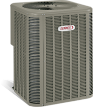 13ACX Air Conditioner - The Furnace Company - Furnaces, Air Conditoning, Air Quality, Heaters - 24 Hour Service - Lennox Dealer - Edmonton, Alberta, Canada - (780) 450-4328