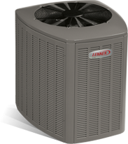 XC14 Air Conditioner - The Furnace Company - Furnaces, Air Conditoning, Air Quality, Heaters - 24 Hour Service - Lennox Dealer - Edmonton, Alberta, Canada - (780) 450-4328
