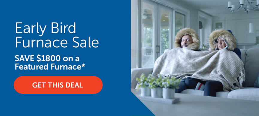 Get Free Standard Installation($1100 value) When you buy a featured Air Conditioner*