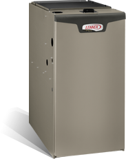EL195E Gas Furnace - The Furnace Company - Furnaces, Air Conditoning, Air Quality, Heaters - 24 Hour Service - Lennox Dealer - Edmonton, Alberta, Canada - (780) 450-4328