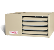 LF24 Garage Heaters - The Furnace Company - Furnaces, Air Conditoning, Air Quality, Heaters - 24 Hour Service - Lennox Dealer - Edmonton, Alberta, Canada - (780) 450-4328